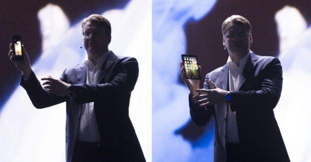 Samsung Infinity Flex Display, lo smartphone pieghevole ha un prezzo