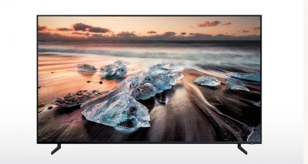 Samsung, QLED Q900R 8K da record