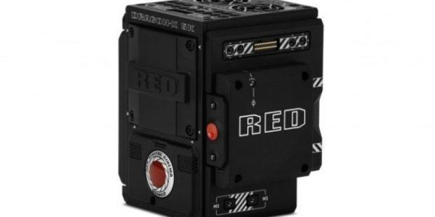 RED, nuova camera DSMC2 Dragon-X