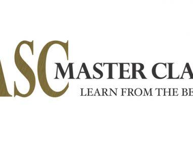 ASC Masterclass Logo