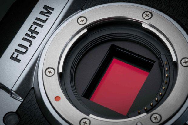 Fujifilm, aggiornamenti firmware per le ammiraglie