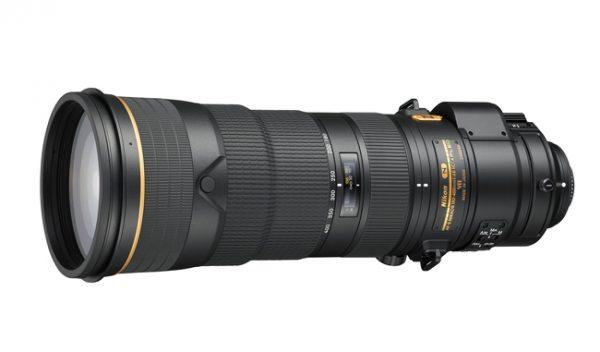 Nikon NIKKOR AFS 180-400mm