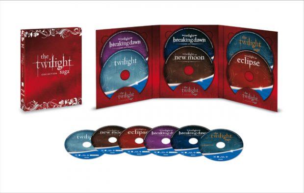Twilight, 10 anni dopo
