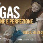 Degas & Nexo, per la prima volta al cinema