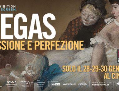 Degas Passione e Perfezione
