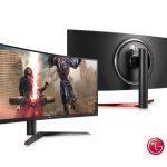 LG 49WL95 e LG 38GL950G, monitor d'eccezione