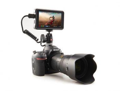Nikon Camera Shot Ninja V
