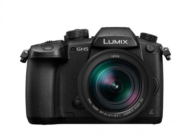 Fotocamera Mirrorless Panasonic DC-GH5