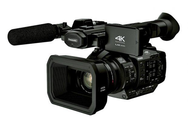 Videocamera Panasonic AG-UX180
