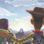 30 anni di Pixar in mostra