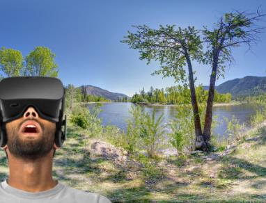 MIR 2019 Virtual Reality