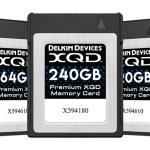 Delkin Device, ecco le XQD superveloci