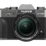 Fujifilm X-T30 ed altre novità