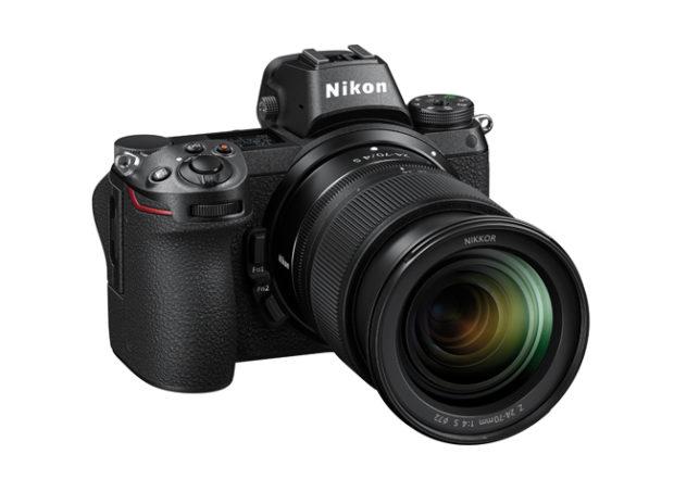 Fotocamera mirrorless  Nikon Z6