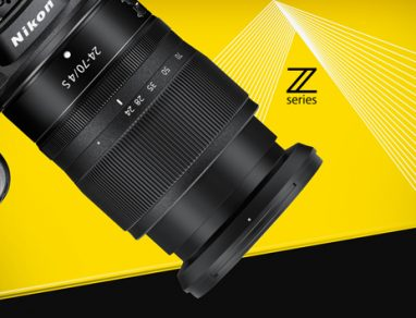 Nikon Z Series Promo