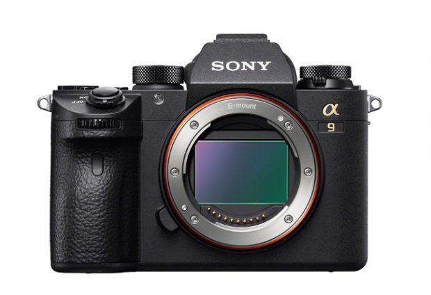 Sony α9, α7R III e α7 III: importanti upgrade