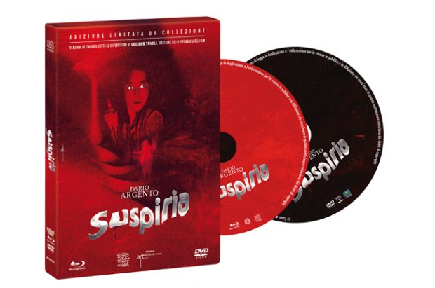 Suspiria, the one and only