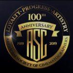 ASC 100th Reel: 100 anni in 100 secondi