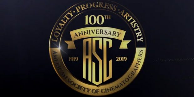 ASC 100th Reel: 100 anni in 100 secondi