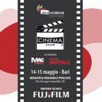 Cinema Show, si torna a Bari!