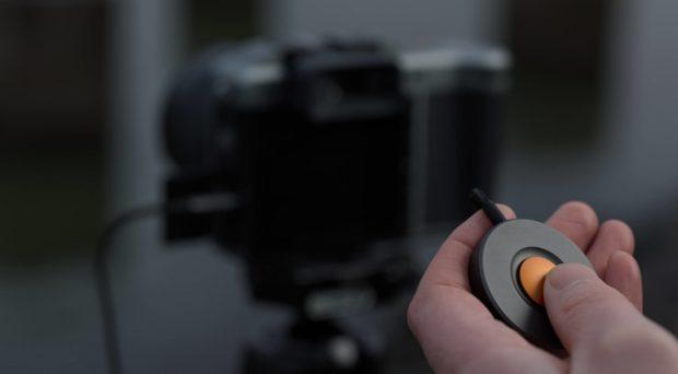 Hasselblad Release Cord X & Battery Charging Hub, più che accessori