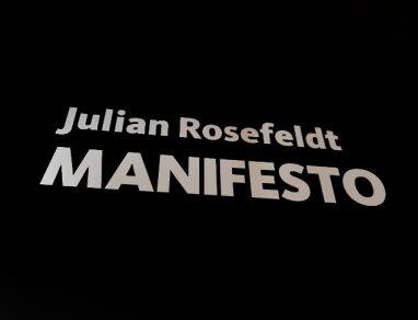 Manifesto di Julian Rosefeldt