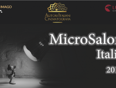 MicroSalon 2019