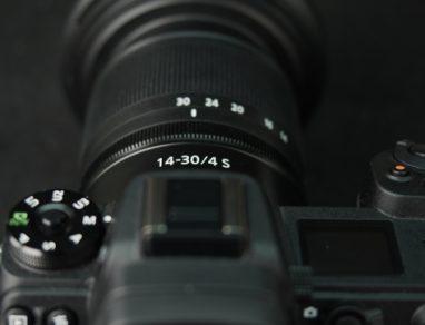 Nikon Z6 +Nikkor Z 14-30mm f/4 S
