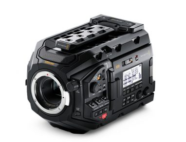 Blackmagic Ursa Mini Pro G2