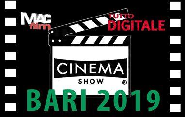 Cinema Show 2019