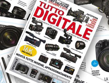 Tutto Digitale 129, Tutto Digitale nuovo numero