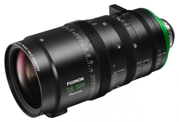 Fujinon Premista, nuovi zoom 'cine' da Fujifilm