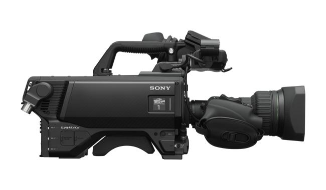 Sony HDC-5500