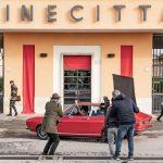 Cinecittà Studios, where dreams are made
