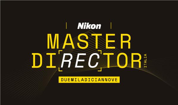 """Parte il """"Nikon Master Director 2019"""""""
