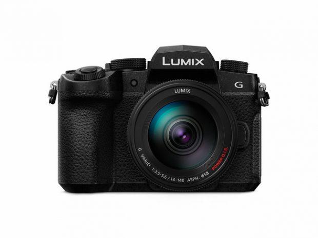 Panasonic Lumix G90, nuova mirrorless  per fotovideomaker