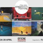 Street Photography e FujiFilm: fotografie di vita