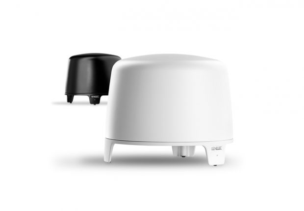 Genelec F One & F Two, subwoofer di design