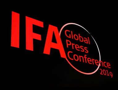 IFA Press Global Conference