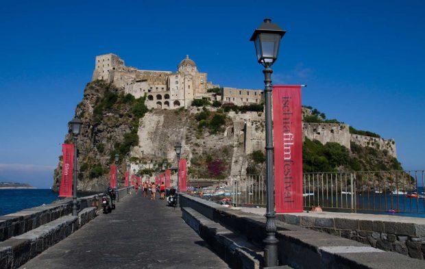 Ischia Film Festival 2019, si parte!