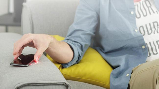 Miliboo smart sofà