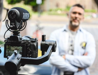Nikon Master Director Casting Torino