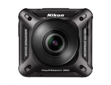 Nikon KeymMission
