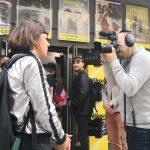 Nikon Master Director 2019, il casting di Roma