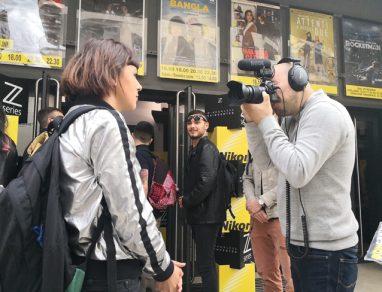 Nikon Master Director 2019
