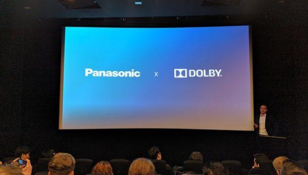 TV LED Panasonic GX810, Dolby Vision e Atmos per tutti