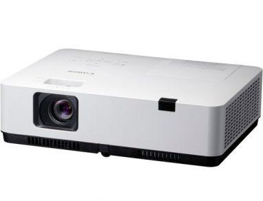Canon LV-WU350