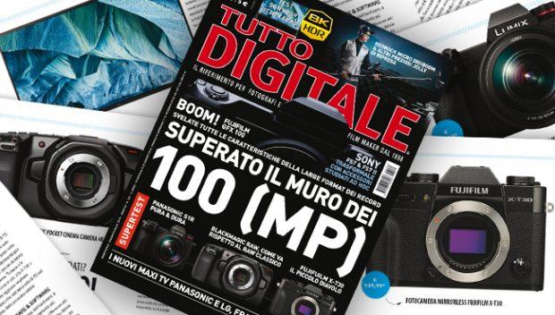 Ecco Tutto Digitale 130, Speciale Estate