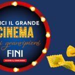Fini regala Venezia e il grande cinema