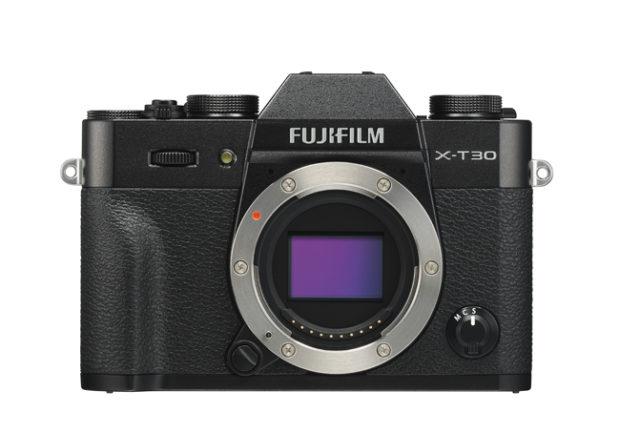 Fotocamera Mirrorless Fujifilm X-T30